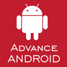 Advanced Android App Development