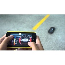 Android Remote Controlled Car With Arduino