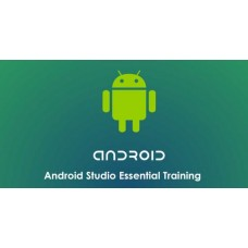 Android Studio Essential Training