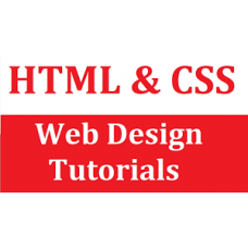 Basic HTML CSS and Web Design