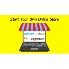 Ecommerce With Opencart Start An Online Store A to Z Guide