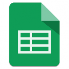 GOOGLE SHEETS TRAINING
