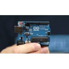 Get Started with Arduino A Hands-On Introductory Workshop