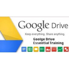 Google Drive Essential Training