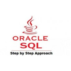 LEARN ORACLE SQL FROM SCRATCH - STEP BY STEP APPROACH