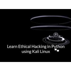 Network Penetration Testing Using Python and Kali Linux