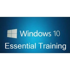 Windows 10 Essential Training