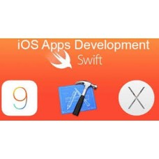 iOS App Development with Swift Essential Training