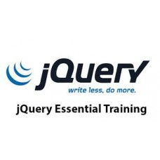 jQuery Essential Training