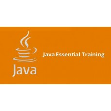Java Essential Training